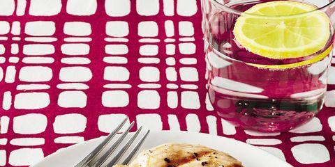 Food, Cuisine, Tableware, Ingredient, Dish, Dishware, Plate, Recipe, Serveware, Meal,