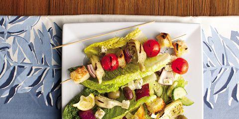 Food, Cuisine, Tableware, Vegetable, Dish, Leaf vegetable, Salad, Recipe, Food group, Garden salad,
