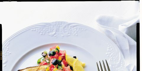 Dishware, Food, Serveware, Tableware, Cuisine, Plate, Ingredient, Dish, Cutlery, Recipe,
