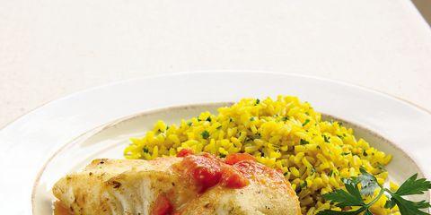 Food, Serveware, Dishware, Cuisine, Ingredient, Dish, Tableware, Recipe, Plate, Garnish,