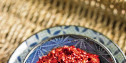 Ingredient, Food, Carmine, Condiment, Serveware, Home accessories,