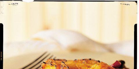 Food, Dishware, Tableware, Fruit salad, Produce, Cuisine, Ingredient, Dish, Recipe, Kitchen utensil,
