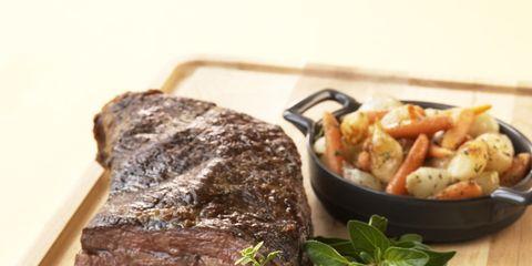 Food, Cuisine, Beef, Meat, Pork, Plate, Dish, Recipe, Steak, Flat iron steak,