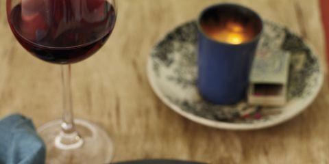 Dishware, Food, Glass, Drinkware, Tableware, Stemware, Barware, Wine glass, Serveware, Red wine,