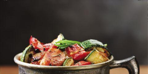 Serveware, Food, Dishware, Vegetable, Recipe, Produce, Dish, Bowl, Punch bowl, Salad,