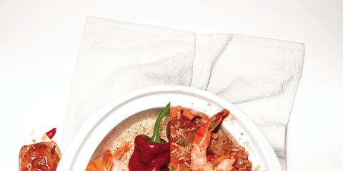Food, Cuisine, Ingredient, Dish, Tableware, Meat, Dishware, Recipe, Produce, Serveware,