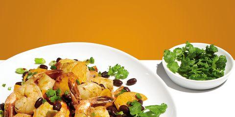 Food, Ingredient, Cuisine, Leaf vegetable, Recipe, Dish, Garnish, Produce, Dishware, Vegetable,