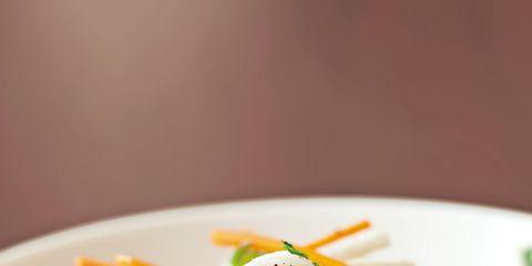 Food, Dishware, Cuisine, Root vegetable, Ingredient, Produce, White, Vegetable, Recipe, Salad,