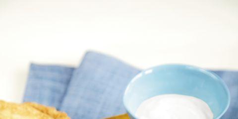Food, Cuisine, Serveware, Tableware, Meal, Plate, Dish, Dishware, Ingredient, Baked goods,