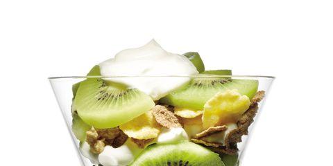 Produce, Ingredient, Recipe, Garnish, Vegetable, Fruit, Serveware, Natural foods, Leaf vegetable, Dish,