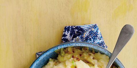 Food, Cuisine, Recipe, Dish, Tableware, Kitchen utensil, Breakfast, Serveware, Meal, Dishware,