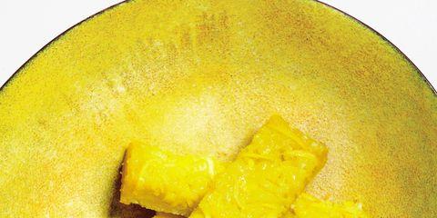 Yellow, Food, Amber, Ingredient, Cuisine, Recipe, Vegetarian food, Staple food, Produce,