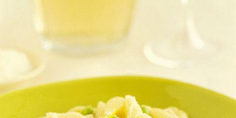 Yellow, Food, Serveware, Pasta, Cuisine, Ingredient, Dishware, Staple food, Recipe, Dish,