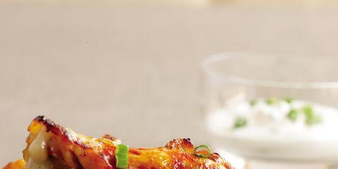 Food, Cuisine, Dish, Recipe, Dishware, Ingredient, Fried food, Chicken meat, Fast food, Serveware,