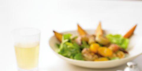 Food, Dishware, Tableware, Ingredient, Serveware, Produce, Kitchen utensil, Cutlery, Cuisine, Drink,