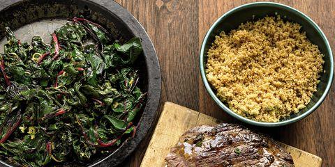 Wood, Food, Ingredient, Cuisine, Hardwood, Produce, Vegetable, Beef, Meat, Leaf vegetable,