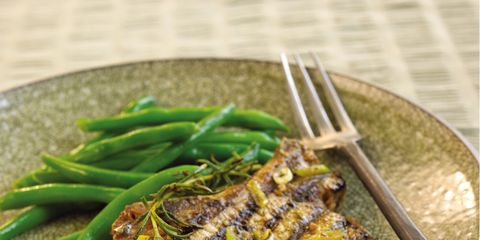 Food, Ingredient, Beef, Meat, Cuisine, Pork steak, Kitchen utensil, Steak, Pork, Recipe,