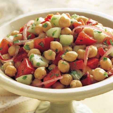 Food, Cuisine, Produce, Ingredient, Serveware, Salad, Vegetable, Tableware, Dish, Dishware,