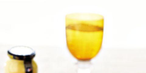 Food, Drink, Ingredient, Wine glass, Tableware, Drinkware, Dishware, Stemware, Leaf vegetable, Cuisine,