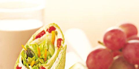 Food, Cuisine, Ingredient, Produce, Finger food, Sandwich wrap, Vegan nutrition, Fruit, Dish, Recipe,