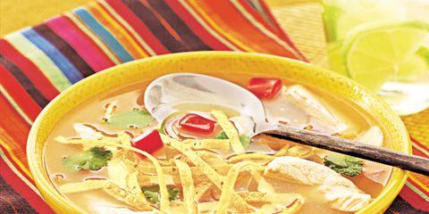 Food, Soup, Cuisine, Ingredient, Tableware, Lemon, Dish, Dishware, Citrus, Recipe,