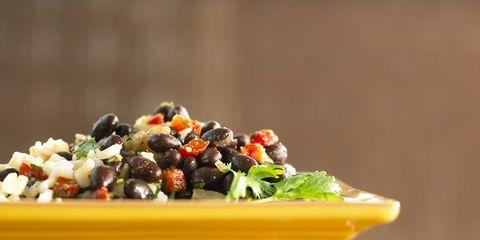 Food, Ingredient, Cuisine, Produce, Recipe, Natural foods, Storage basket, Basket, Vegetarian food, Bowl,