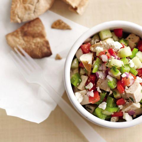 Food, Salad, Cuisine, Ingredient, Dish, Vegetable, Finger food, Tableware, Recipe, Produce,