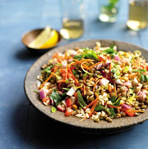 Food, Cuisine, Tableware, Ingredient, Produce, Dish, Vegetable, Dishware, Recipe, Serveware,