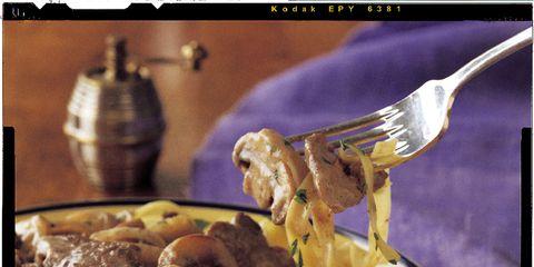 Food, Serveware, Cuisine, Tableware, Dish, Dishware, Recipe, Meat, Champignon mushroom, Cooking,