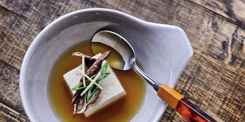 Food, Tableware, Dishware, Ingredient, Serveware, Kitchen utensil, Recipe, Dish, Cuisine, Champignon mushroom,
