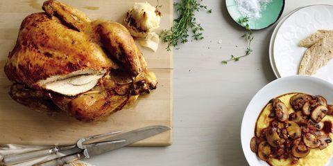 Food, Cuisine, Meal, Dishware, Ingredient, Hendl, Dish, Tableware, Recipe, Turkey meat,