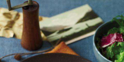 Food, Cuisine, Ingredient, Tableware, Pasta, Recipe, Leaf vegetable, Farfalle, Dishware, Produce,