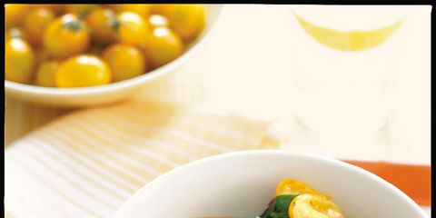 Food, Ingredient, Produce, Dishware, Vegetable, Tableware, Citrus, Whole food, Kitchen utensil, Serveware,
