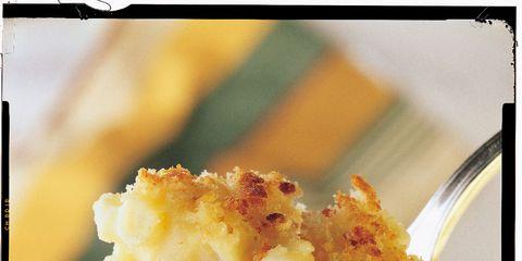 Yellow, Food, Recipe, Cuisine, Tableware, Dish, Dishware, Kitchen utensil, Serveware, Comfort food,