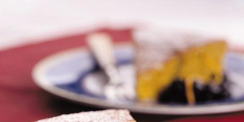 Food, Cuisine, Sweetness, Ingredient, Dessert, Plate, Tableware, Dish, Baked goods, Serveware,