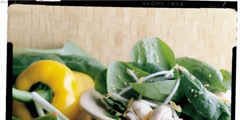 Food, Ingredient, Cuisine, Produce, Recipe, Dish, Dishware, Garnish, Vegetable, Plate,