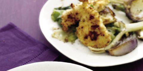Food, Ingredient, Plate, Cuisine, Dishware, Dish, Recipe, Finger food, Breakfast, Meal,