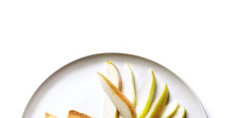 Food, Finger food, Dishware, Tableware, Plate, Baked goods, Breakfast, Serveware, Cuisine, Snack,
