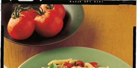 Food, Tableware, Ingredient, Produce, Cuisine, Tomato, Dishware, Recipe, Vegetable, Dish,