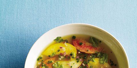 Food, Dishware, Cuisine, Serveware, Dish, Tableware, Produce, Recipe, Ingredient, Garnish,