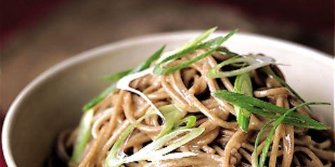 Cuisine, Food, Noodle, Ingredient, Chinese noodles, Pasta, Spaghetti, Al dente, Recipe, Kitchen utensil,