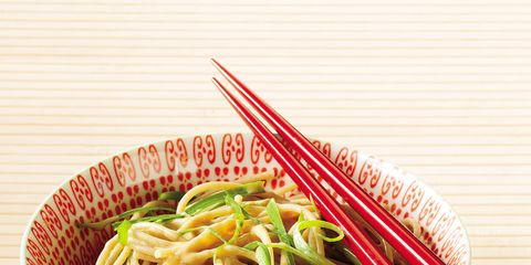 Cuisine, Food, Noodle, Ingredient, Chinese noodles, Produce, Spaghetti, Pancit, Staple food, Dish,