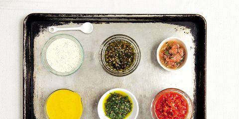 Liquid, Ingredient, Paint, Roe, Condiment, Serveware, Circle, Chemical substance, Bowl, Spice mix,
