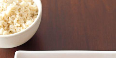 Food, Cuisine, Ingredient, Dish, Recipe, Tableware, Meal, Rice, Basmati, Side dish,