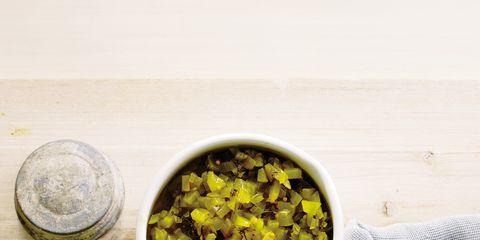 Yellow, Ingredient, Food, Cuisine, Kitchen utensil, Bowl, Serveware, Breakfast, Recipe, Spoon,