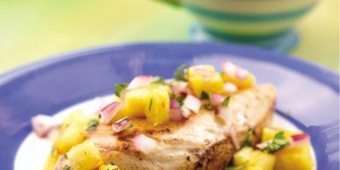 Food, Serveware, Dishware, Cuisine, Ingredient, Tableware, Meat, Plate, Recipe, Meal,