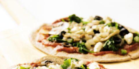 Food, Finger food, Cuisine, Dish, Ingredient, Recipe, Baked goods, Vegetable, Plate, Leaf vegetable,