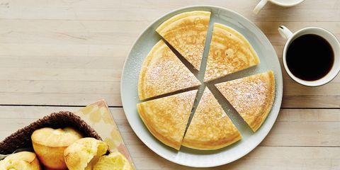 Food, Serveware, Cuisine, Ingredient, Dishware, Tableware, Plate, Dish, Breakfast, Recipe,