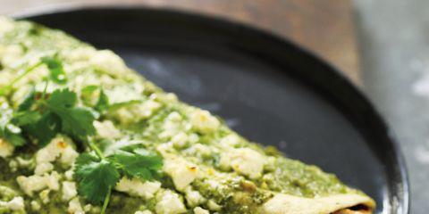 Food, Cuisine, Ingredient, Plate, Dish, Recipe, Tableware, Dishware, Serveware, Leaf vegetable,