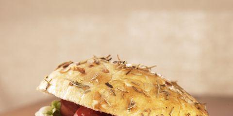 Sandwich, Finger food, Food, Produce, Vegetable, Cuisine, Baked goods, Ingredient, Leaf vegetable, Dish,